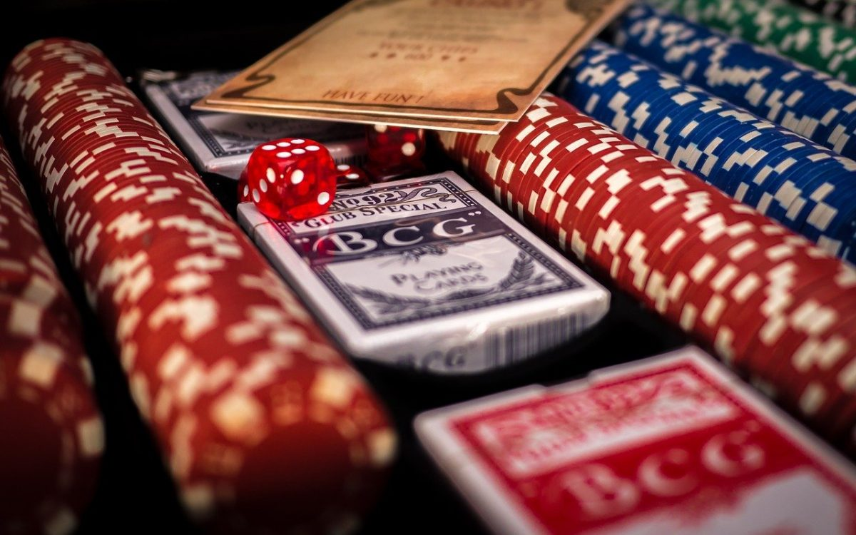 Poker Strategy Basics – Understanding Poker Strategy